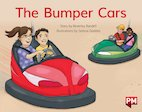 PM Red: The Bumper Cars (PM Storybooks) Level 4 x 6