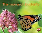 PM Magenta: The Monarch Butterfly (PM) Wordless Texts x6