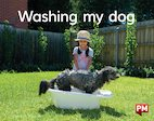 PM Magenta: Washing My Dog (PM) Wordless Texts x6