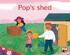 PM Magenta: Pop's Shed (PM) Level 1 x6