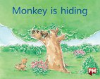 PM Magenta: Monkey is Hiding (PM) Level 2/3 x6