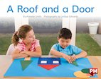 PM Red: A Roof and a Door (PM Non-fiction) Level 5, 6