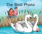 PM Green: The Best Photo  (PM Storybooks) Level 13 x6