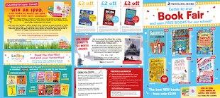 Book Fair Leaflet - Spring 18 TBF