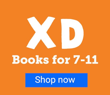 XD - Books for 7-11