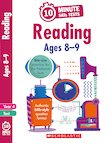 10-Minute SATs Tests: Reading - Year 4 x 6