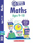 10-Minute SATs Tests: Maths - Year 5 x 6