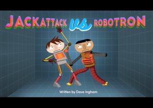 jackattack vs robotron