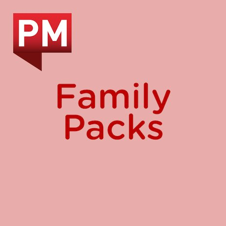 PM Jack and Billy Family Pack: Levels 3-11 (11 books)
