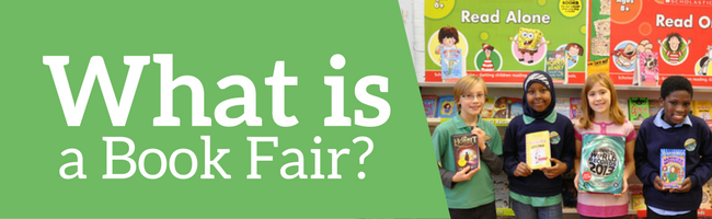 what is a book fair?