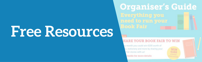 free resources blog header