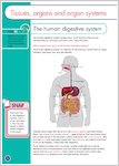 GCSE Grades 9-1: Biology All Boards Revision Guide: sample start of chapter (1 page)