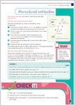 CSE Grades 9-1: Biology All Boards Revision Guide: Snap it, Work it, Check it examples (1 page)