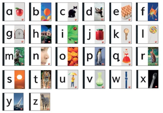 PM Magenta: Mixed Pack Alphabet Starters (PM Library) (26 books)