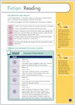 GCSE Grades 9-1: English Language and Literature Revision Guide for All Boards example start of a section (1 page)