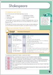GCSE Grades 9-1: English Language and Literature Revision and Exam Practice Book for All Boards example start of a section (1 page)