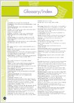 GCSE Grades 9-1: Physics Revision Guide for All Boards glossary (1 page)