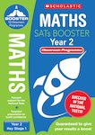Maths Pack (Year 2) Classroom Programme