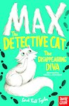 Max the Detective Cat