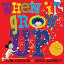When I Grow Up (PB with CD)
