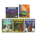 Julia Donaldson and Axel Scheffler Early Classics Pack x 5