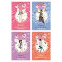 Rainbow Magic: The Funfair Fairies Pack x 4