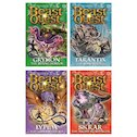 Beast Quest Series 21 Pack x 4