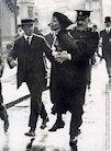 The suffragette movement – photograph slideshow