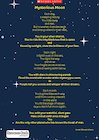 Activity F – Mysterious Moon poem