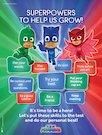 PJ Masks classroom poster