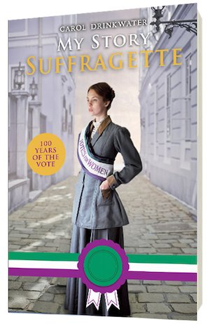 My Story: Suffragette