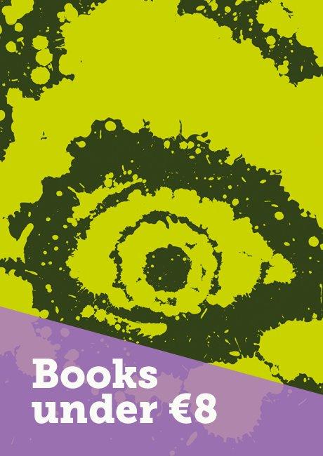 Books under €8