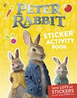 Peter Rabbit Sticker Activity Book