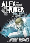 Alex Rider: Point Blanc Graphic Novel