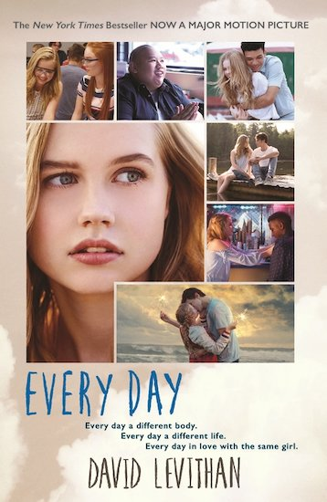Every Day (Film Edition)