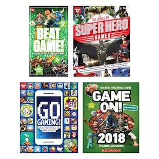 Scholastic Value Pack x 3 (Age 11+)
