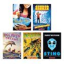 Scholastic Fiction Pack x 5 (Age 9+)