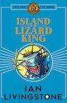 Island of the Lizard King