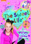 JoJo Siwa: The Sweet Life Activity Book