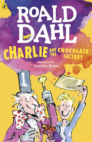 Image result for charlie and the chocolate factory
