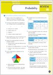 GCSE Grades 9-1: Maths Foundation Revision and Exam Practice Book for AQA review of topic (1 page)