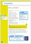 GCSE Grades 9-1: Maths Foundation Revision Guide for Edexcel start of a section (1 page)