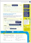GCSE Grades 9-1: Maths Higher Revision Guide for All Boards Work it, Do it, Nail it, Check it examples (1 page)