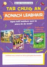 Poster Gaelic CTB