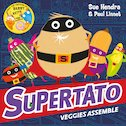 Supertato: Veggies Assemble