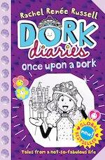 Dork Diaries #8: Once Upon a Dork