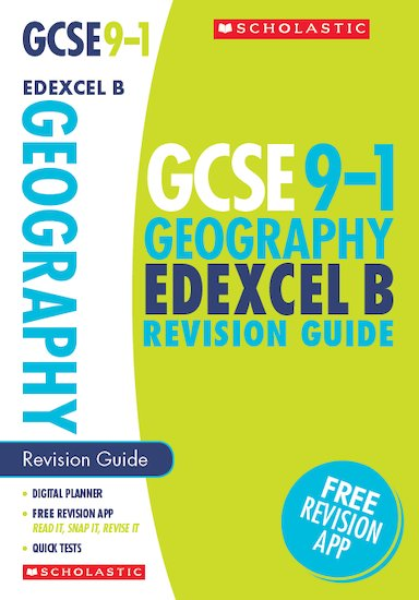 gcse grades 9 1 geography edexcel b revision guide scholastic shop rh shop scholastic co uk gcse geography edexcel b revision notes GCSE Maths Revision