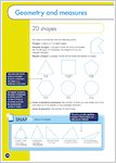 GCSE Grades 9-1: Maths Higher Revision and Exam Practice Book for AQA start of a section (1 page)
