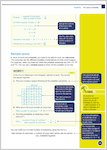 GCSE Grades 9-1: Maths Higher Revision and Exam Practice Book for AQA Work it and Nail it examples (1 page)