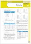 GCSE Grades 9-1: Maths Higher Revision and Exam Practice Book for AQA review of topic (1 page)